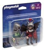 Playmobil Dragon Knights