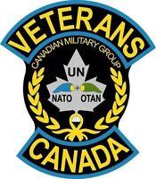 Veterans UN-Nato Canada