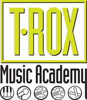 Sign up for Saxophone Lessons