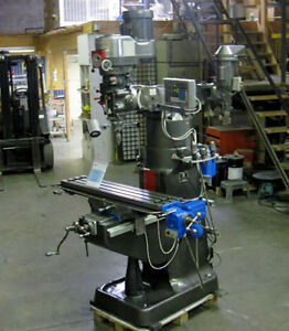 DITRON DIGITAL READOUT 2 AXIS FOR MILLS & LATHES, FROM $549
