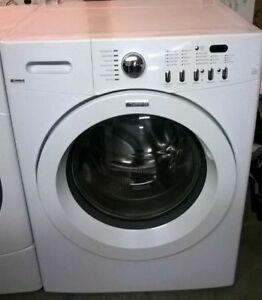 laveuse Kenmore frontale 27''