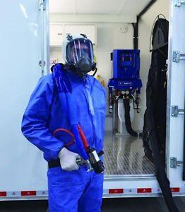 Spray Foam, Coatings, Training, Equipment and Supplies