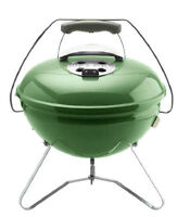 Barbecue Charcoal vert