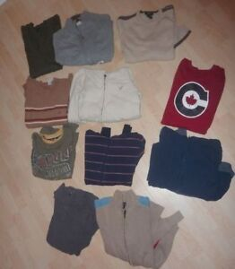 Men's coats, blazers, shirts (long/short), ties, bath short, S/M Kitchener / Waterloo Kitchener Area image 6
