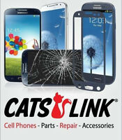 Repair your iPhone or Samsung Phones