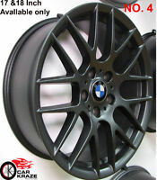 BMW Replica Wheels & Winter Tires Packages CarKraze 905 463 2038