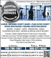 High Risk Employee Termination Security