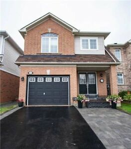 Amazing Open Concept Home For Sale In Whitby!!
