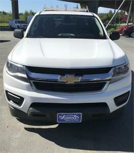 2015 Chevrolet Colorado 2WD WT(REDUCED TO SELL)