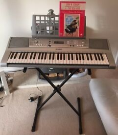 Yamaha PSR-E303 portable electronic keyboard