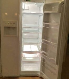 Kenmore Refrigerator with Water and Ice