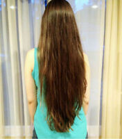 $200 -Long Hair to Short - ladies needed for a social experiment