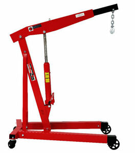 3 Ton Shop Hoist