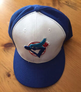 Blue Jays cap fitted New Era size 8