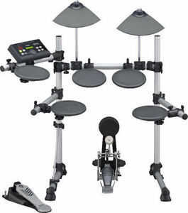 SELLING A YAMAHA DTX500 ELECTRONIC DRUMS KIT - ** REDUCED! **