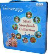 In The Night Garden Books