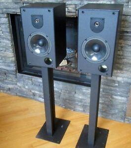Speakers ~ JBL MR26