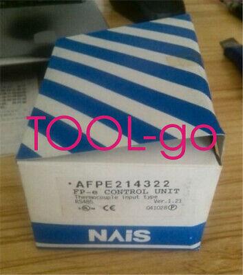 Panasonic Plc Fp-e Control Unit Afpe214322.