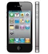 Apple iPhone 4S 32GB Schwarz
