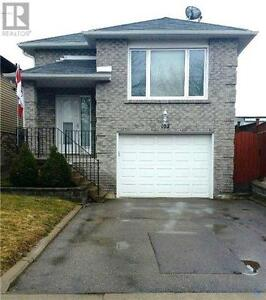 Impeccable Executive-Level, full main floor 3-Bdr in Courtice