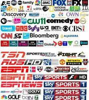 IPTV Box - Indian, Pakistani, Afghan, Arabic & English Channels