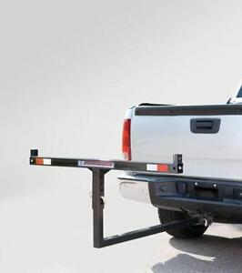 load extender bars mount to hitch