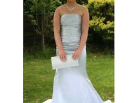 Prom / Evening Dress size 8 - 10 - 12