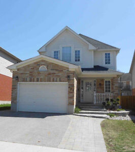 Lovely, Detached, 3 Bdrm Home, Full Bsmt, Chicopee area! May 1