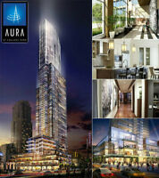 Downtown Condos for Rent