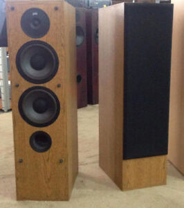 PSB TOWER SPEAKERS
