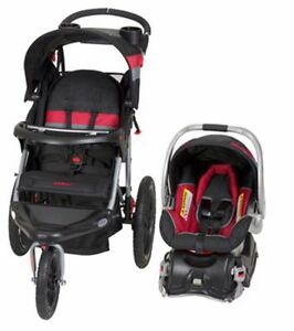 Travel system jogger stroller brand new , in the unopened box