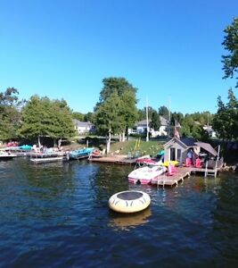 Cottage Rental, Dunsford, ON (near Bobcaygeon)