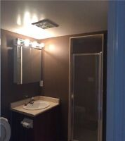 Spacious Bright Three Bedroom New House  1580/M In Richmond Hill