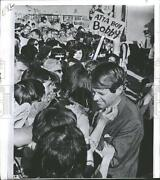 Robert Kennedy Photo
