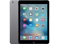 iPad Air 16g Space Grey Excellent Condition