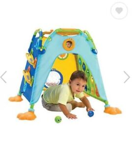 Mastermind Yookidoo Discovery Playhouse for Toddlers and Older