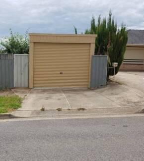 Garage and Shed storage in Para Vista