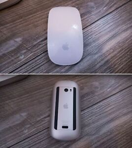 Apple Wireless Mouse