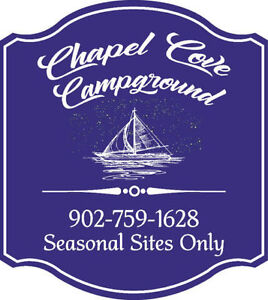 ~Chapel Cove Campground~Little Harbour, Pictou Co., NS