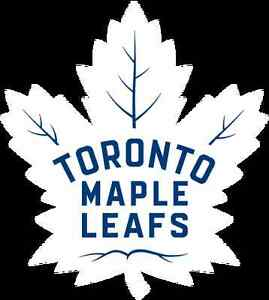 Toronto Maple Leafs Season Tickets 2016/17
