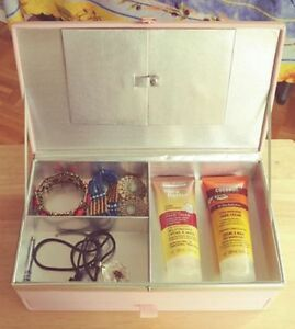 Jewelry Box + Jewelry and More