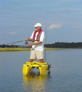 SELLING OUR RENTAL FISHING KAYAKS   $700 OFF