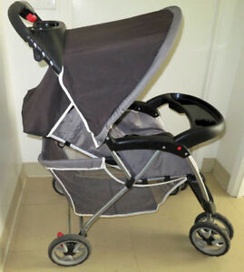 Cosco Light Stroller Like New