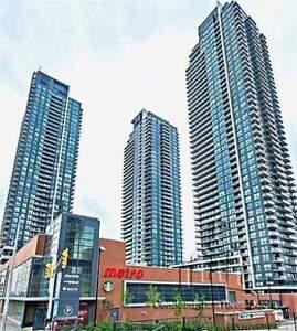 Two Bdr Plus Den. High Floor - Just Below Penthouse