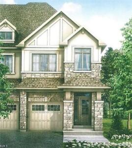 3 Bed Townhouse in Caledon