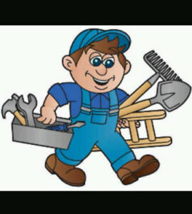Skilled & Reliable Handyman / Tradesman