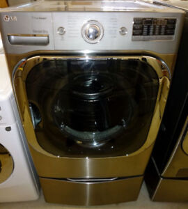 Apartment Size Stackable Washer And Dryer | Buy or Sell Home ...