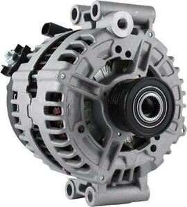 mp Alternator  BMW X5 3.0L 2007 2008 2009  2010  0-121-715-112