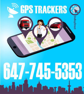 $15 DAILY  WORLDWIDE REALTIME GPS TRACKER VEHICLE CAR TRACKING Peterborough Peterborough Area image 2