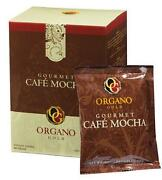Organo Gold Cafe Mocha
